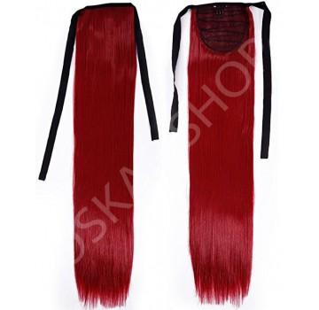 Cozi de Par Black Collection Red