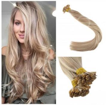 Extensii microring Diamond Blond Suvitat #18 #60
